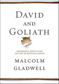 "<font title=""David and Goliath (Paperback/ International Edition)"">David and Goliath (Paperback/ Internatio...</font>"