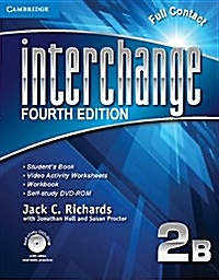 "<font title=""Interchange Fourth Edition (Package, 4 Revised edition)"">Interchange Fourth Edition (Package, 4 R...</font>"