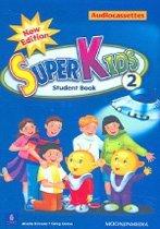 Superkids Level 2 (Tape:2/ 교재별매)