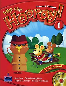 "<font title=""Hip Hip Hooray 1 : Studentbook (Paperback/ 2nd Ed.)"">Hip Hip Hooray 1 : Studentbook (Paperbac...</font>"