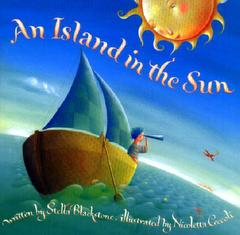An Island In The Sun (Hardcover)