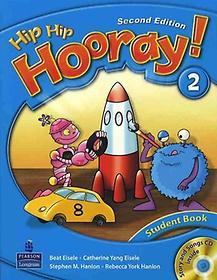 "<font title=""Hip Hip Hooray 2 : Studentbook (Paperback/ 2nd Ed.)"">Hip Hip Hooray 2 : Studentbook (Paperbac...</font>"