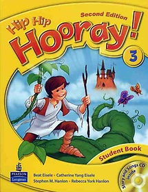 "<font title=""Hip Hip Hooray 3 : Studentbook (Paperback/ 2nd Ed.)"">Hip Hip Hooray 3 : Studentbook (Paperbac...</font>"
