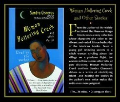 """<font title=""""Loose Woman And Woman Hollering Creek (CD)"""">Loose Woman And Woman Hollering Creek (C...</font>"""
