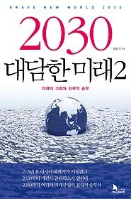 2030 대담한 미래 = Brave new world 2030. 2:, 미래의 기회와 전략적 승부
