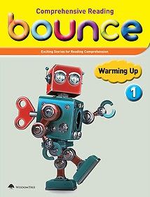 Bounce Warming Up 1 (Student Book)