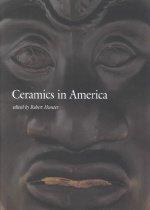 Ceramics in America 2002 (Paperback)
