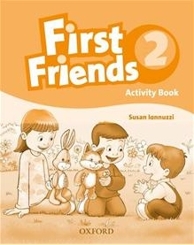"<font title=""First Friends 2: Activity Book (Paperback)"">First Friends 2: Activity Book (Paperbac...</font>"