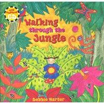 "<font title=""[노부영]Walking Through the Jungle (New Edition/ Paperback+ CD 1)"">[노부영]Walking Through the Jungle (New ...</font>"