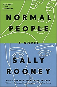 Normal People: A Novel (Hardcover)