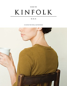 킨포크 KINFOLK Vol.2