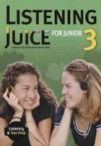 """<font title=""""Listening Juice For Junior 3 (with Script & Answer key)"""">Listening Juice For Junior 3 (with Scrip...</font>"""