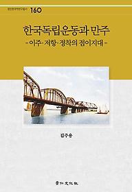 한국독립운동과 만주