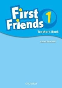 """<font title=""""First Friends 1: Teacher"""