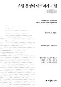 유럽 문명의 아프리카 기원 (큰글씨책)