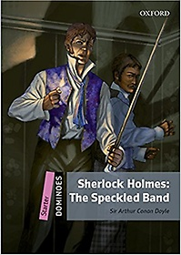 "<font title=""Dominoes Starter: Sherlock Holmes The Speckled Band (MP3 Pack)"">Dominoes Starter: Sherlock Holmes The Sp...</font>"