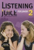 """<font title=""""Listening Juice For Junior 2 (with Script & Answer key)"""">Listening Juice For Junior 2 (with Scrip...</font>"""