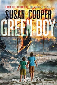 Green Boy (Paperback / Reissue Edition)