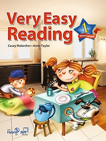 "<font title=""Very Easy Reading 1 (Paperback+Hybrid CD/ 3rd Ed.)"">Very Easy Reading 1 (Paperback+Hybrid CD...</font>"
