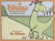 "<font title=""Edwina : The Dinosaur Who Didn"