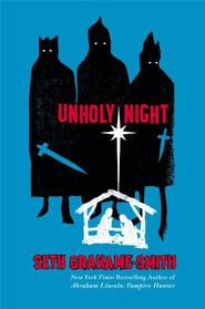 Unholy Night (Paperback/ International Ed.)