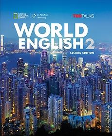 World English 2: Student Book (Paperback/ 2nd Ed.) 책표지