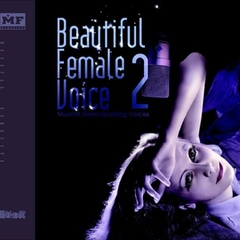 Beautiful Female Voices 2 - Various Artists