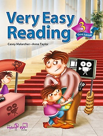 "<font title=""Very Easy Reading 3 (Paperback+Hybrid CD/ 3rd Ed.)"">Very Easy Reading 3 (Paperback+Hybrid CD...</font>"