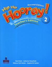 """<font title=""""Hip Hip Hooray 2 : Teacher"""