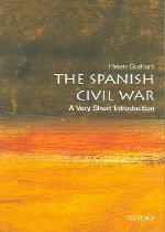 The Spanish Civil War: A Very Short Introduction (Paperback)