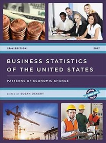 """<font title=""""Business Statistics of the United States 2017 (Hardcover)"""">Business Statistics of the United States...</font>"""
