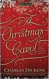 """<font title=""""A Christmas Carol and Other Christmas Stories (Paperback)"""">A Christmas Carol and Other Christmas St...</font>"""