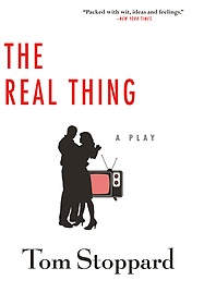The Real Thing (Paperback)