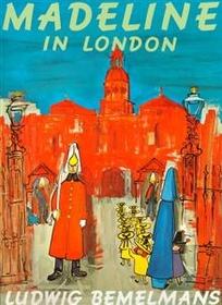 "<font title=""Madeline in London (Paperback/ Reissue Ed.)"">Madeline in London (Paperback/ Reissue E...</font>"