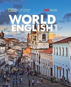 "<font title=""World English 1: Student Book (Paperback/ 2nd Ed.)"">World English 1: Student Book (Paperback...</font>"