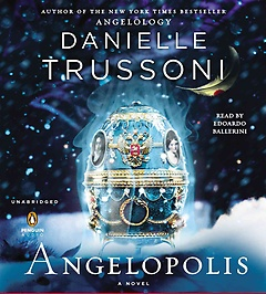 Angelopolis (CD / Unabridged)