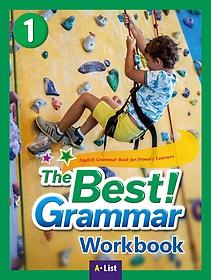 The Best Grammar 1 : WorkBook