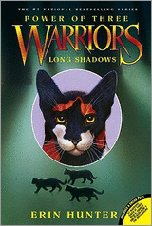 "<font title=""Warriors, Power of Three #5 : Long Shadows (Paperback)"">Warriors, Power of Three #5 : Long Shado...</font>"