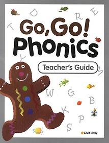 Go, Go! Phonics Teacher