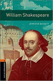"""<font title=""""William Shakespeare - Oxford Bookworms Library 2 (Paperback with Mp3)"""">William Shakespeare - Oxford Bookworms L...</font>"""