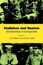 Stalinism and Nazism: Dictatorships in Comparison (Paperback)