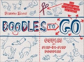 Doodles to Go (Hardcover)