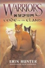Warriors, Code of the Clans (Hardcover)