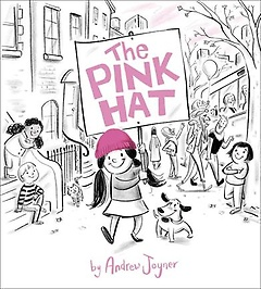 The Pink Hat (Library Binding)