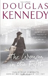 """<font title=""""The Woman In The Fifth (Paperback/ 영국판)"""">The Woman In The Fifth (Paperback/ 영국...</font>"""