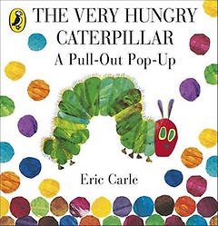 """<font title=""""The Very Hungry Caterpillar: A Pull-Out Pop-Up (Hardcover)"""">The Very Hungry Caterpillar: A Pull-Out ...</font>"""