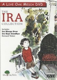 Ira DVD Collection (Hardcover)