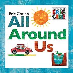 "<font title=""Eric Carle"