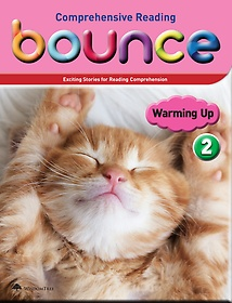 Bounce Warming Up 2 (Student Book)