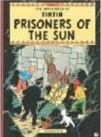 Prisoners of the Sun (Paperback)